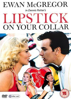 Rent Lipstick on Your Collar Online DVD Rental