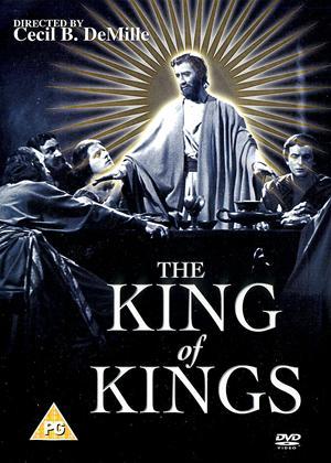 Rent The King of Kings Online DVD Rental