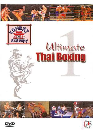 Rent Ultimate Thai Boxing: Vol.1 Online DVD Rental