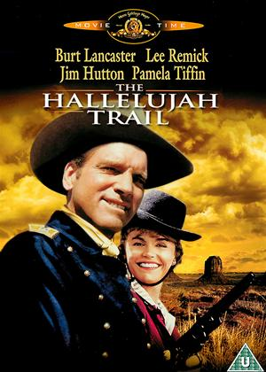 Rent The Hallelujah Trail Online DVD Rental