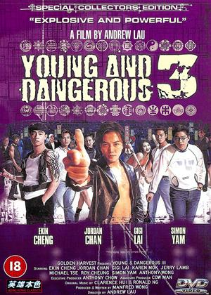 Rent Young and Dangerous 3 Online DVD Rental