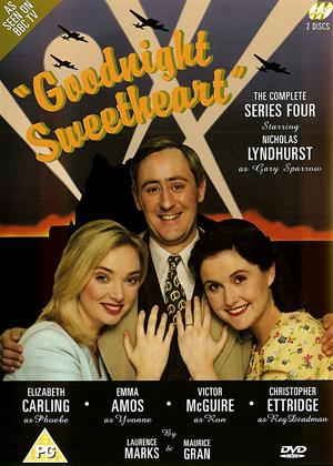 Rent Goodnight Sweetheart: Series 4 Online DVD Rental