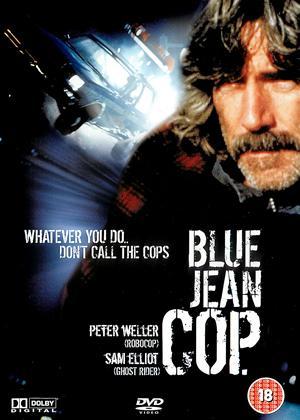 Rent Blue Jean Cop Online DVD Rental