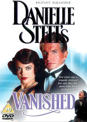 Rent Danielle Steel's Vanished Online DVD Rental
