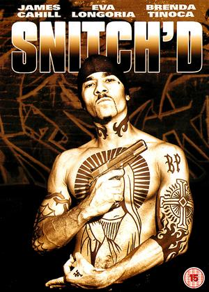 Rent Snitched Online DVD Rental