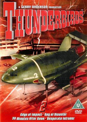 Rent Thunderbirds: Vol.2 Online DVD Rental