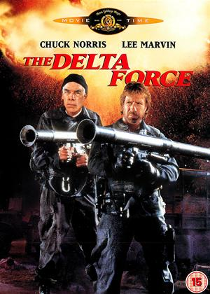 Rent The Delta Force Online DVD Rental