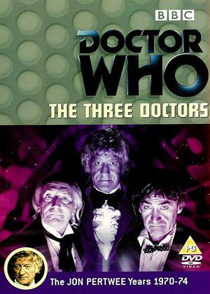 Doctor Who: The Three Doctors Online DVD Rental