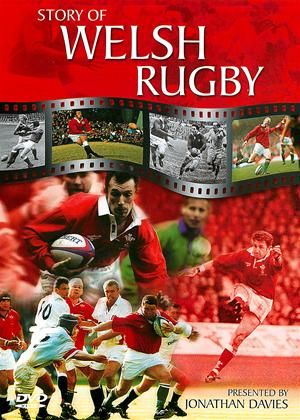 Rent Story of Welsh Rugby Online DVD Rental