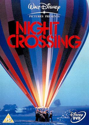 Rent Night Crossing Online DVD Rental