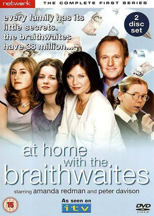 Rent At Home with the Braithwaites: Series 1 Online DVD Rental