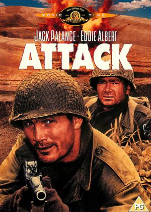 Rent Attack Online DVD Rental