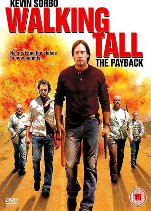 Rent Walking Tall 2: The Payback Online DVD Rental
