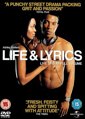 Rent Life and Lyrics Online DVD Rental