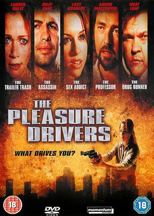 Rent The Pleasure Drivers Online DVD Rental