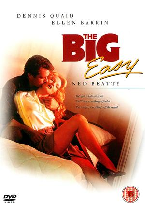 Rent The Big Easy Online DVD Rental