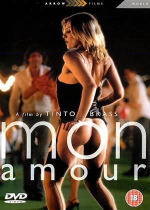 Rent Tinto Brass: Mon Amour (aka Monamour) Online DVD & Blu-ray Rental
