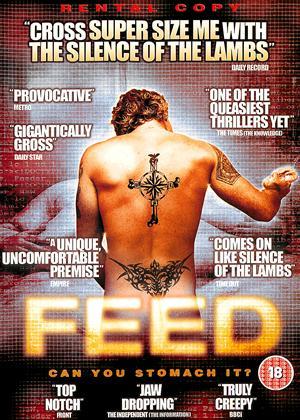 Rent Feed Online DVD Rental