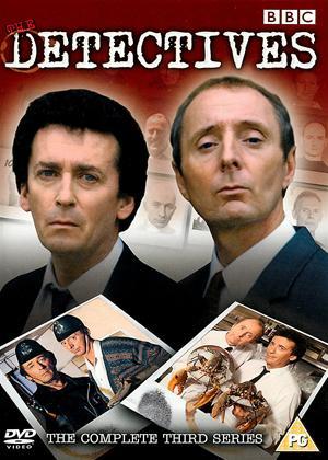 Rent The Detectives: Series 3 Online DVD Rental