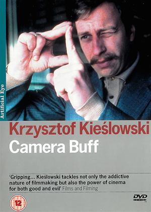 Rent Camera Buff (aka Amator) Online DVD Rental