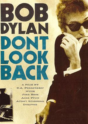Rent Bob Dylan: Don't Look Back Online DVD Rental