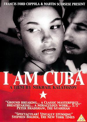 Rent I Am Cuba (aka Soy Cuba) Online DVD Rental