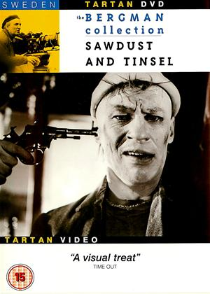 Rent Sawdust and Tinsel (aka Gycklarnas Afton) Online DVD Rental