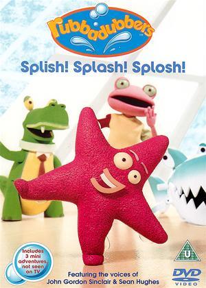 Rent The Rubbadubbers: Splish! Splash! Splosh! Online DVD Rental