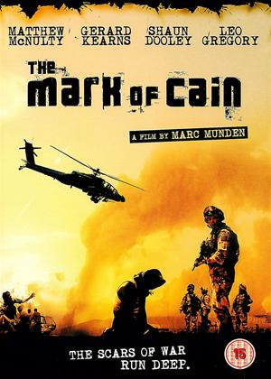 Rent The Mark of Cain Online DVD Rental