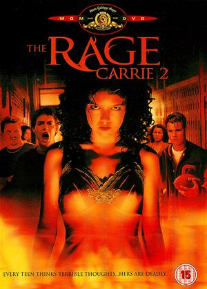 Rent The Rage: The Carrie 2 Online DVD Rental