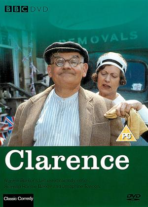 Rent Clarence: Series 1 Online DVD Rental