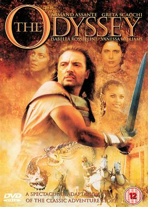 Rent The Odyssey Online DVD & Blu-ray Rental