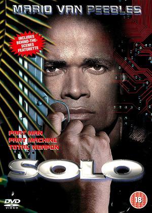 Rent Solo Online DVD Rental