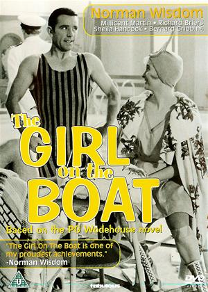 Rent The Girl on the Boat Online DVD Rental