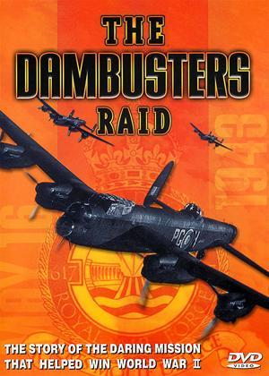 Rent The Dambusters Raid Online DVD Rental