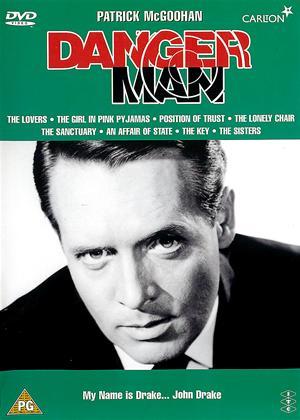 Rent Danger Man: Vol.2 Online DVD Rental
