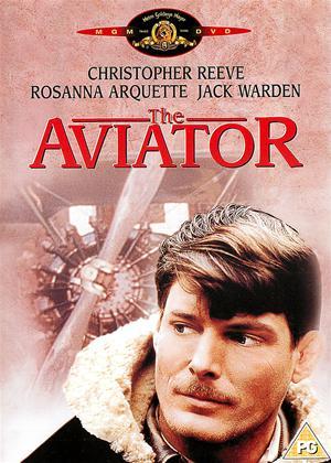 Rent The Aviator Online DVD Rental