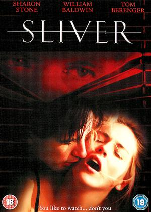 Rent Sliver Online DVD Rental