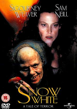 Rent Snow White: A Tale of Terror Online DVD Rental