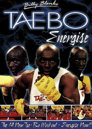 Rent Billy Blanks: Tae-Bo: Energize! Online DVD Rental