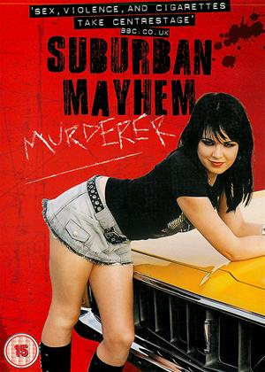 Rent Suburban Mayhem Online DVD Rental