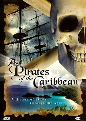 Rent The Real Pirates of the Caribbean Online DVD Rental