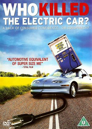 Rent Who Killed the Electric Car? Online DVD Rental