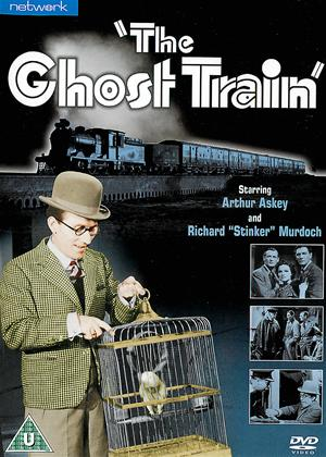 Rent The Ghost Train Online DVD Rental