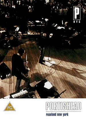 Rent Portishead: Live at the Roseland Theatre NYC Online DVD Rental