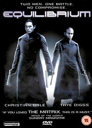 Equilibrium Online DVD Rental