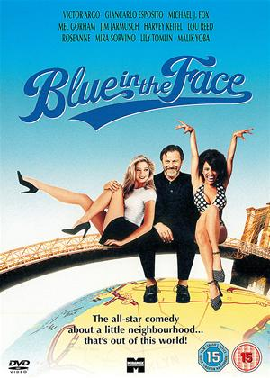 Rent Blue in the Face Online DVD Rental