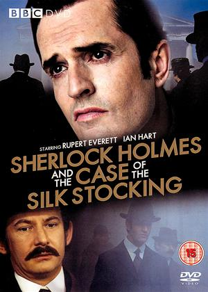 Rent Sherlock Holmes and the Case of the Silk Stocking Online DVD Rental