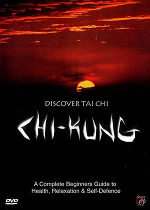 Rent Discover Tai Chi: Chi-Kung Online DVD Rental