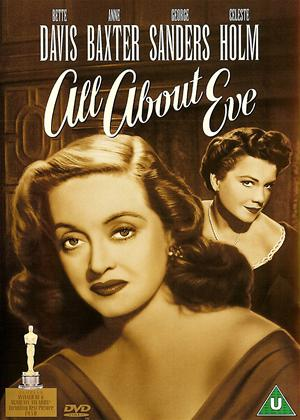 All About Eve Online DVD Rental